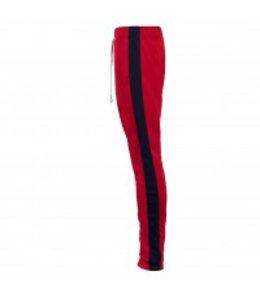 Radical Track Pants Blue Red