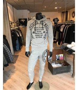 My Brand Delmundo Jogging Pants