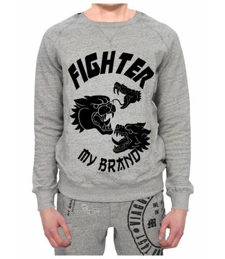 My Brand Dragons Fighters Sweaters