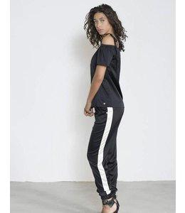Jacky Luxury Satijnen broek