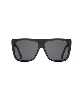 Quay Australia  On The Low Tort Black / Smoke (Lady)