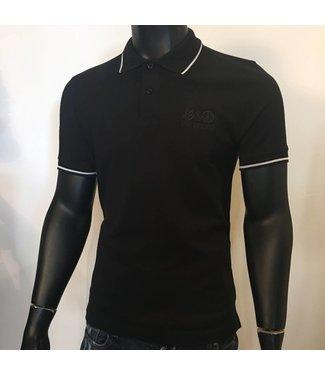 Love Moschino Logo Basic Black / White