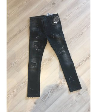 Empire Kids Jeans Black