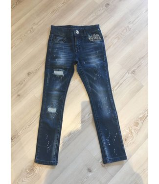 Empire Kids Jeans Blue