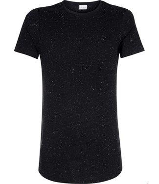 Pure White Shirt Black (SS18)