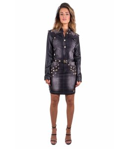 Royal Temptation Skirt Legend Black
