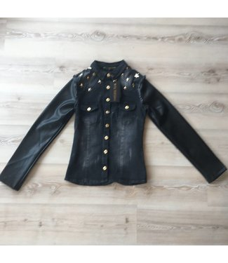 Royal Temptation Jacket Legend Black