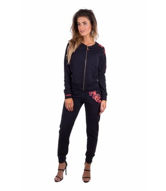 Royal Temptation Sport La Flor Vest