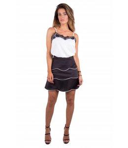 Royal Temptation Skirt Sevilla Black