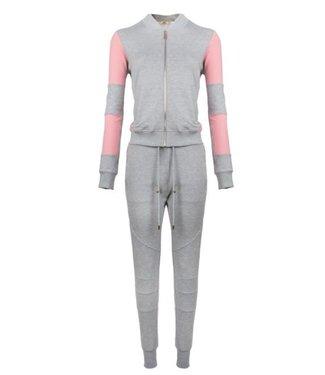 Goldie Estelle Marbella Jogging pak Pink