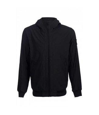 Airforce Softshell jacket sport Black