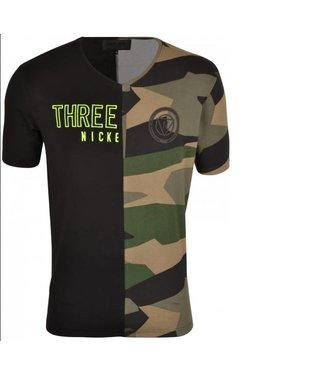 Nickelson Rand Shirt Black