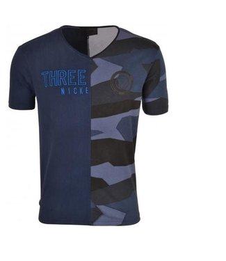 Nickelson Rand Shirt Navy