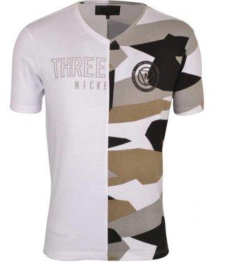 Nickelson Rand Shirt White