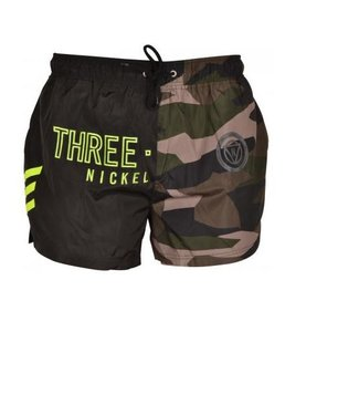 Nickelson Rupee Shorts