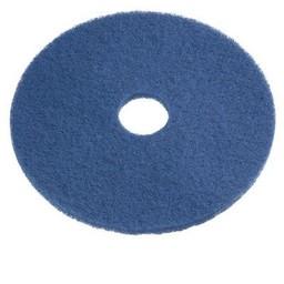 Cleanio Blauwe Vloerpad / Schrobpad