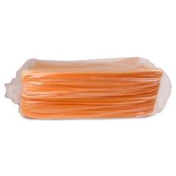 Brite-in Vloerdoek / Dweil Oranje 50x70cm (Pak á 3 stuks)