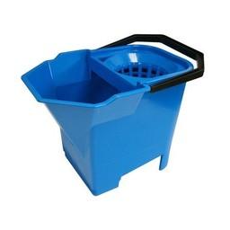 SYR SYR - Bulldog Bucket Mopemmer (Blauw)