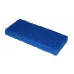 Brite-in Doodlebug / Handpads (Blauw) 250x115x25mm