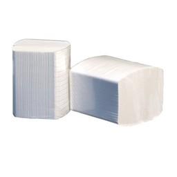 Cleanio Bulkpack Toiletpapier 2-lgs Cellulose, 11,5x21cm