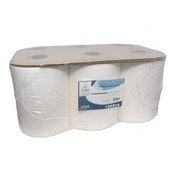 Euro Products Handdoekrol Motion 2-lgs cellulose verlijmt ECO