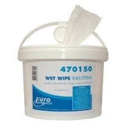 Euro Products Euro - Wet Wipe Industrial (Emmer á 150 doekjes)