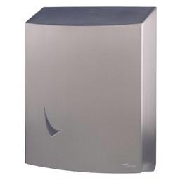 Wings Wings - RVS Z-Vouwhanddoek Dispenser
