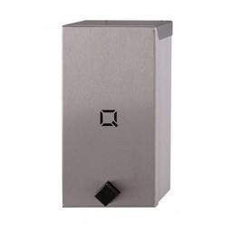 QbicLine QbicLine - Foamzeep Dispenser, 900ml (navulbaar)