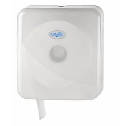 Pearl-Line Jumbo-Mini Toiletrol Dispenser (Pearl White)