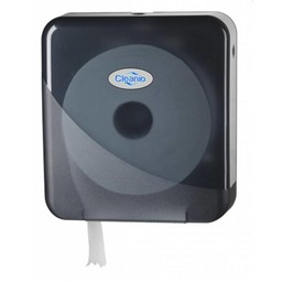 Pearl-Line Jumbo-Maxi Toiletrolhouder (Pearl Black)