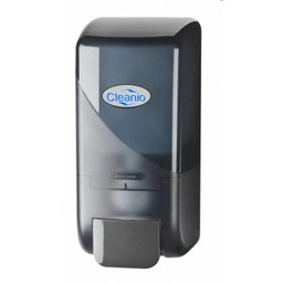 Pearl-Line Zeep Dispenser Bag-in-Box 900ml (Pearl Black)