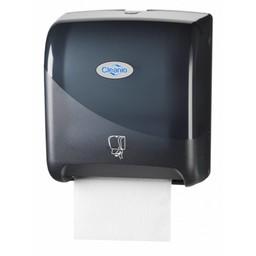 Pearl-Line Handdoekautomaat Matic Tears&Go (Pearl Black)