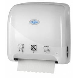 Pearl-Line Mini-Matic XL Autocut Handdoekautomaat (Pearl White)