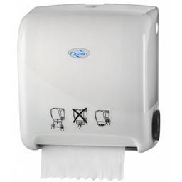 Pearl-Line Handdoekautomaat Motion (Pearl-White)