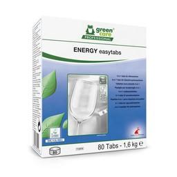Tana Greencare Tana Greencare - Energy Easytabs Vaatwastabletten (1.6kg)
