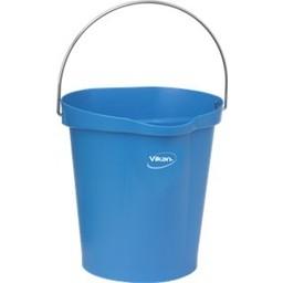 Vikan Vikan - Emmer 12ltr (Blauw)