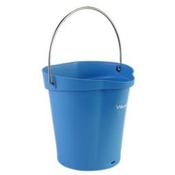 Vikan Vikan - Emmer 6ltr (Blauw)