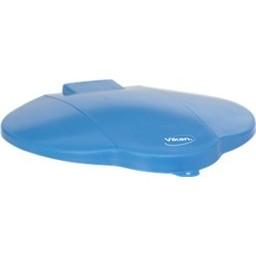 Vikan Vikan - Emmerdeksel voor 12ltr Emmer (Blauw)