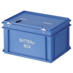 Vepabins Batterijbox