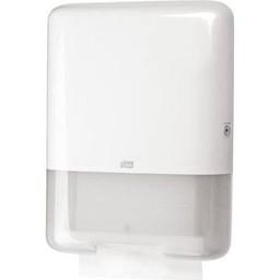 Tork Tork - Z-Vouw / C-Vouw Handdoek Dispenser H3  (Wit)