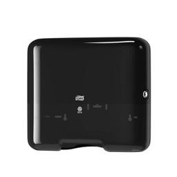 Tork Tork - Z-Vouw / C-Vouw Handdoek Mini Dispenser H3 (Zwart)
