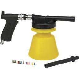 Vikan Vikan - Klassieke Foam Sprayer, 1,4ltr (Geel)