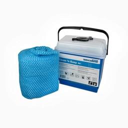 Wecoline Wecoline - Clean 'n Easy Interieurdoeken in Dispenseremmer