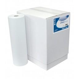 Euro Products Onderzoektafel Papier, 2-lgs 100m Cellulose Wit (60cm breed)