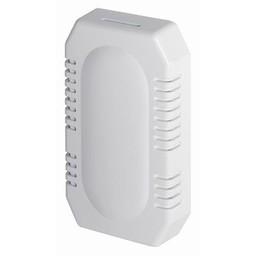 PlastiQline PlastiQline - Air-O Luchtverfrisser (Wit)