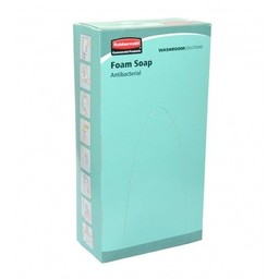 Rubbermaid Rubbermaid Foamzeep, Antibac (Doos á 6x 800ml)