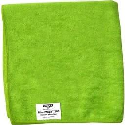 Unger Unger - SmartColor MicroWipe Groen (Pak á 10 stuks)