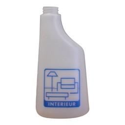 Brite-in Logo Sprayflacon Interieur 650ml (Blauw)