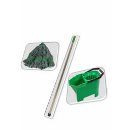 SYR SYR - Minimop Starterset (Groen)