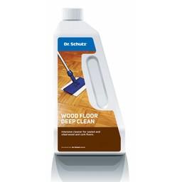Dr. Schutz Dr. Schutz - Intensief Reiniger (750ml fles)